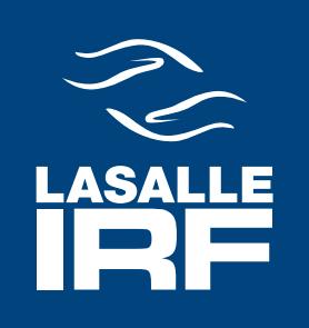Logotipo LASALLE IRF