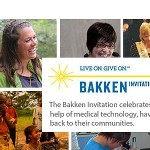 Bakken Invitation