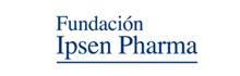 Logotipo Fundacion Ipsen Pharma