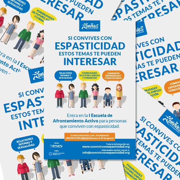 Imagen Escuela Convives