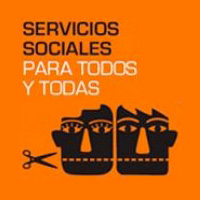 logotipo de marea naranja