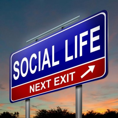 Y tú ¿Tienes vida social?