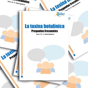 La toxina botulinica preguntas frecuentes