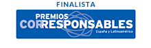 Logotipo Premios Corresponsables