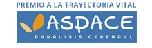 Logotipo ASPACE