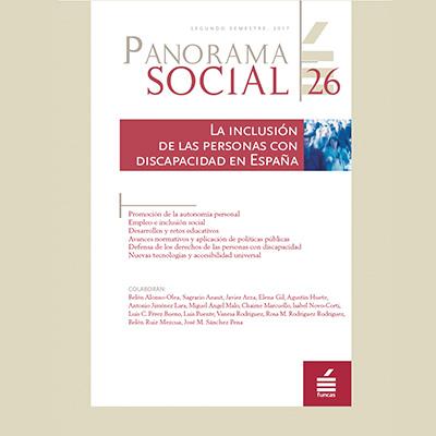 Portada Panorama Social