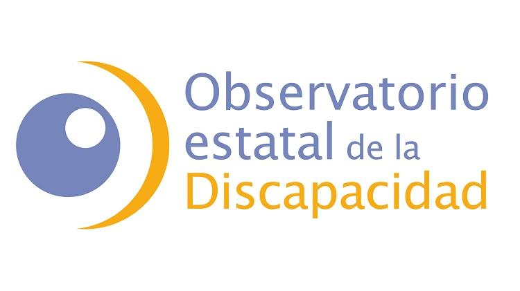 Logo Observatorio de la Discapacidad