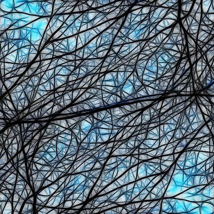 Foto ilustrativa sobre neuronas
