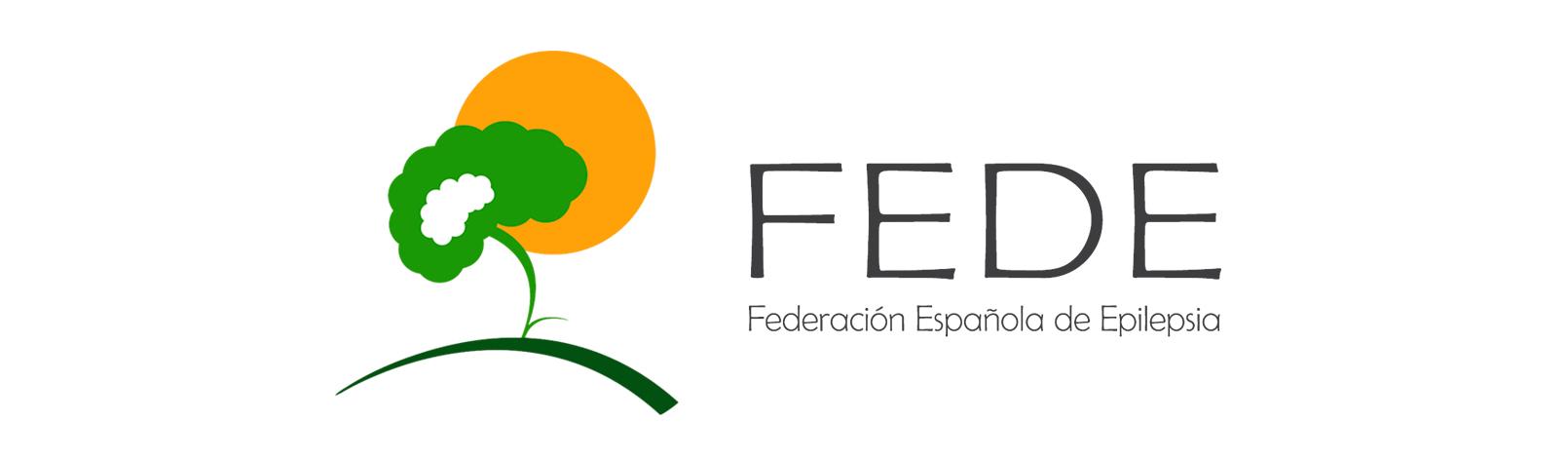 Logotipo de Federación Española de Epilepsia