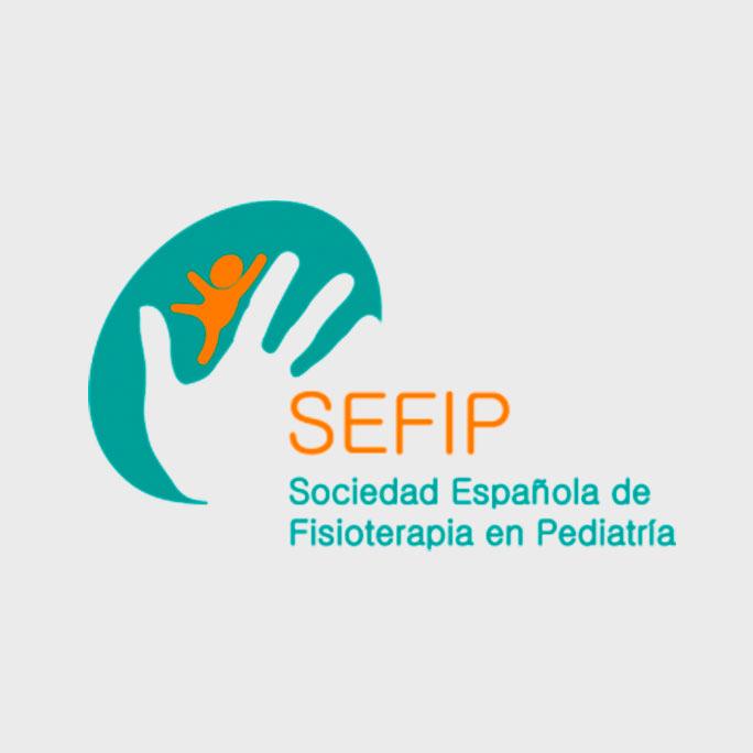 Logotipo Dolor SEFIP